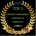 Best Property management companies in Oakville